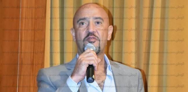 """أشرف عبد الباقي يُقدم برنامج أسبوعي على قناة """"الحياة"""""""