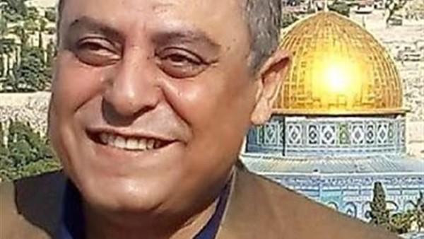 سفير مصر في تل أبيب ينهي مهمته عقب بلوغه سن المعاش