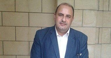 النائب ماجد طوبيا: دعم البنك الأهلى للمشروعات الصغيرة يقضى على البطالة