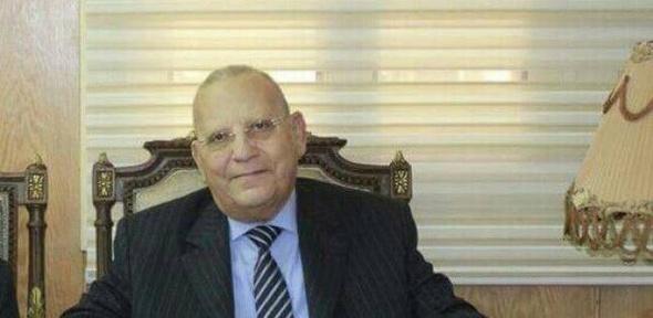 وزير العدل يقبل استقالة القاضي المتهم بحيازة الحشيش