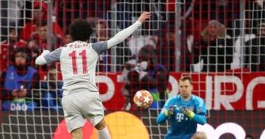 محمد صلاح يصنع فى تأهل ليفربول لربع نهائى الأبطال بثلاثية ضد البايرن