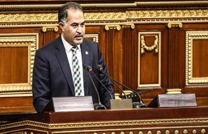 """وكيل البرلمان لوزير النقل: طريق إسماعيلية-بورسعيد """"حمام دم"""""""