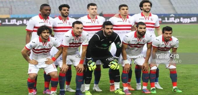مصدر بالزمالك: اتحاد الكرة رفض تأجيل مباراتنا أمام النصر