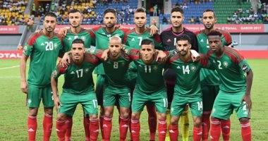 تشكيل المغرب فى مواجهة الحسم أمام كوت ديفوار بتصفيات المونديال