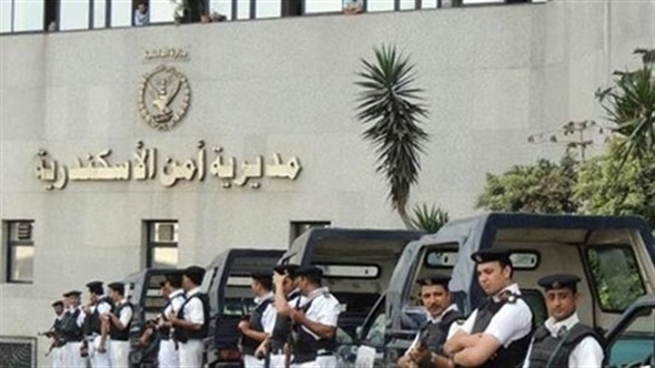 القبض على 5 عاطلين قتلوا 3 سائقي «توك توك» لسرقتهم في حوادث متفرقة بالإسكندرية