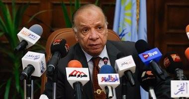 محافظ القاهرة يفتتح الملتقى الثانى للتوظيف بمصر الجديدة