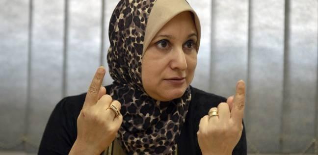 نقيب التمريض: مصر تقف على قلب رجل واحد خلف الرئيس