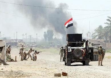 مقتل جندي عراقي و3 «دواعش» في هجوم شنه التنظيم شمال بغداد