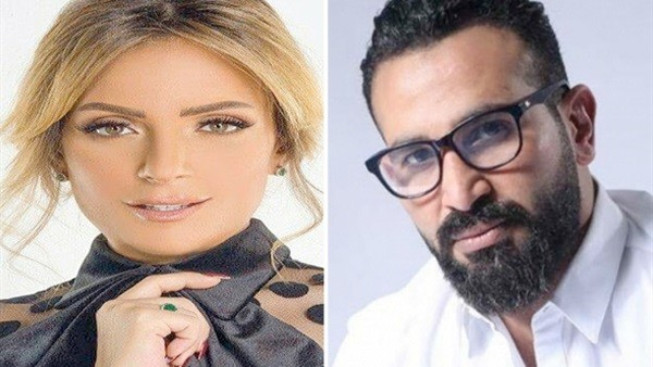 ريم البارودي تفتح النار على أحمد سعد: كفاية هبل وقلة أدب
