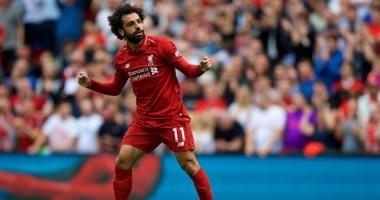 محمد صلاح يبحث عن مواصلة التألق مع ليفربول ضد كريستال بالاس