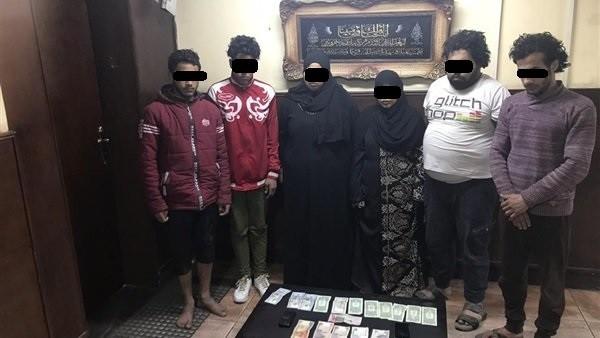 تفاصيل مقتل كويتي في العجوزة.. أفيز بلاستيك يكشف جريمة الخادمة وأشقائها الثلاثة