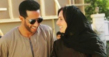 بعد تعرضها لهجوم بسبب صورة معه.. حلا شيحة: محمد رمضان زميل وأخ وبيحب زوجته