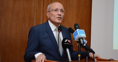 وزارة الإنتاج الحربى تشارك للمرة الأولى بمؤتمر الدفاع والأمن والسلامة