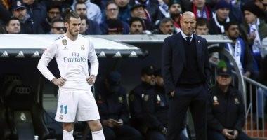 جاريث بيل يطلب المشاركة أساسياً فى آخر مباراة مع ريال مدريد
