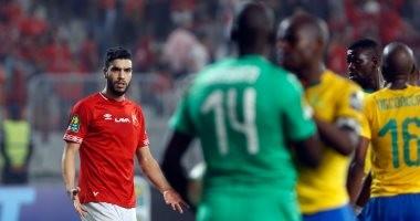 فيديو.. أزارو يسجل الهدف الأول للأهلى أمام صن دوانز فى الدقيقة 67
