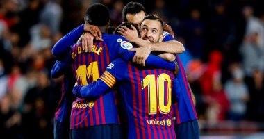 برشلونة ضد ليفربول.. مباراة الـ2 مليار يورو