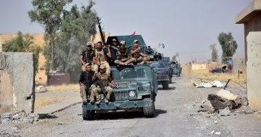 التليفزيون الكردى: البشمركة الكردية تتراجع من مواقع جنوبي كركوك