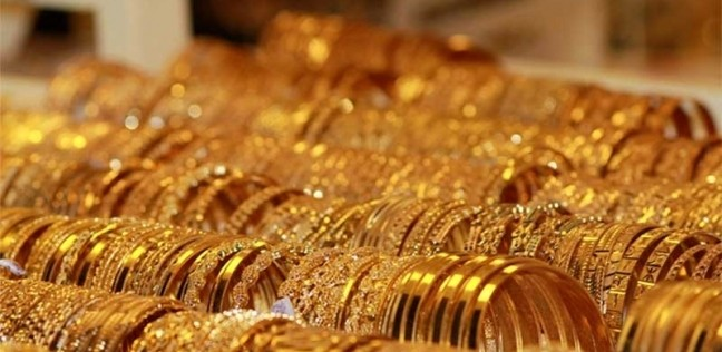 أي خدمة   أسعار الذهب اليوم الأحد 23-6-2019 في مصر