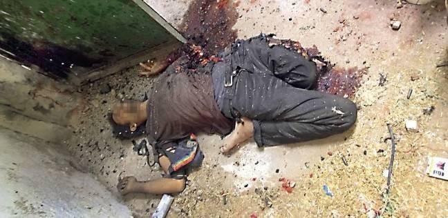 """بعد 4 سنوات.. محطات خلية """"أوسيم الإرهابية"""" من """"الاشتباك"""" لـ""""الإعدام"""""""