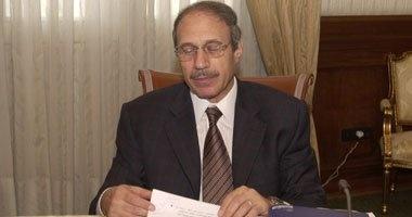 """وصول العادلى والمتهمين بقضية """"أموال الداخلية"""" النيابة لتوقيع الإقامة الجبرية"""