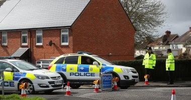 إصابة 10 أشخاص جراء إطلاق النار فى مدينة مانشستر البريطانية