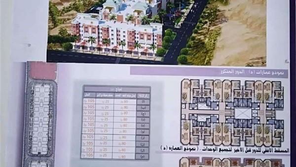 اعتماد إنشاء وحدات إسكان سياحي فندقي للجمعية التعاونية بالغردقة
