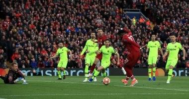ليفربول ضد برشلونة.. فرحة هيسترية بمشاركة محمد صلاح فى الآنفيلد