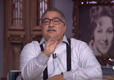 فيديو.. إبراهيم عيسى: أغنية «حلمت» من مسلسل «النديم» الأعظم في تاريخ الدراما المصرية