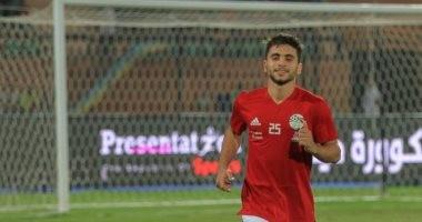 الأهلى يتعاقد مع محمد محمود لاعب وادى دجلة لمدة أربع سنوات ونصف