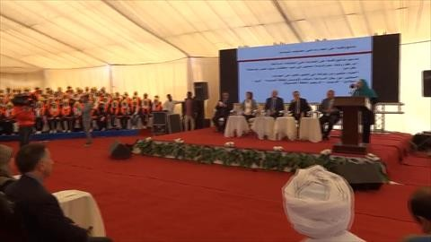 اليوم.. افتتاح أول برنامج للطاقة المتجددة في أسوان