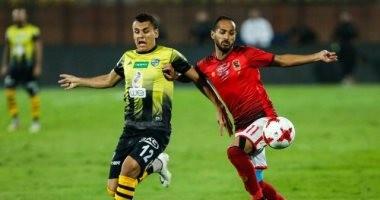 وليد سليمان وحمدى فتحى يبدآن المشاركة فى تدريبات الكرة بالأهلى