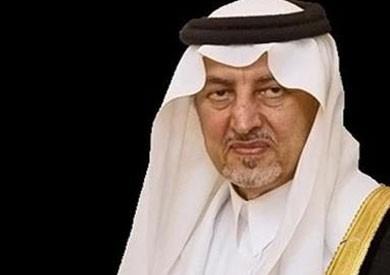 أمير مكة: السياسة بعيدة عن شؤون الحج.. وهناك انخفاض في أعداد المخالفين