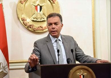 فيديو.. أول تعليق من وزير النقل على حالات الانتحار بالمترو