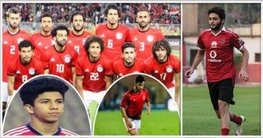30 لاعباً فى القائمة الأولية لمنتخب مصر لبطولة أمم افريقيا 2019