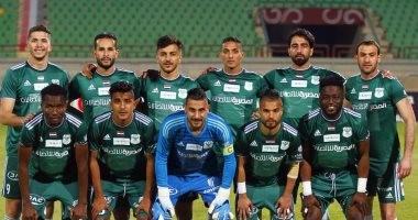 فيديو.. المصري يسجل أول أهدافه أمام الزمالك فى الدقيقة 40