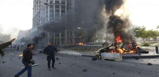 انفجار قوي يهز الحي الدبلوماسي في كابول وسقوط ضحايا