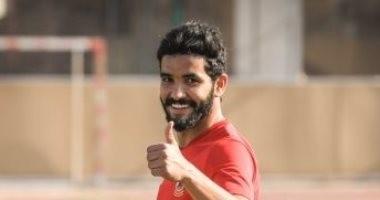 صالح جمعة وسعد ينضمان لقائمة الأهلى أمام المقاصة فى الدورى