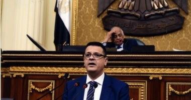 """""""خارجية البرلمان"""" بعد هجوم سيناء الإرهابى: حزمة تشريعات لمواجهة التطرف"""