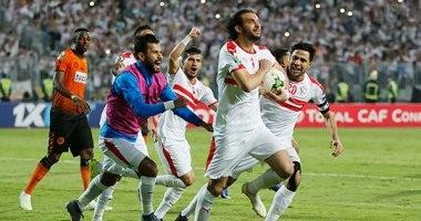 تقارير: النصر السعودى ينافس الهلال على ضم محمود علاء لاعب الزمالك