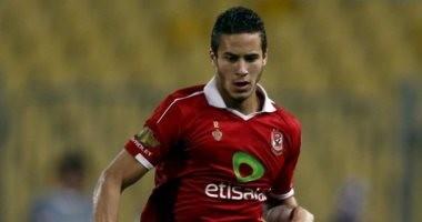 مصدر مقرب من رمضان صبحى: اللاعب مستمر مع الأهلى الموسم المقبل