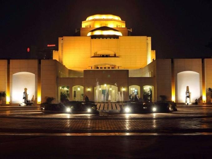 غدا.. «المصريين ونجوم المستقبل» على المسرح المكشوف بدار الأوبرا