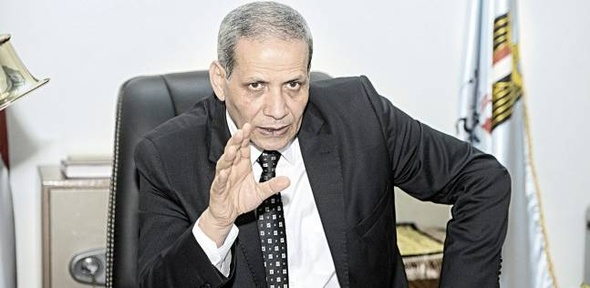 """""""الهلالي"""" يطيح بقيادات إدارة الحامول التعليمية بكفر الشيخ لإهدار المال العام"""