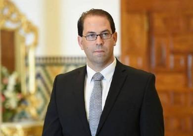 «نداء تونس» يجمد عضوية رئيس الوزراء فى الحزب
