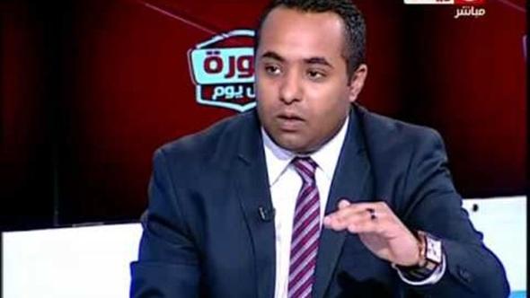 مصطفى سيف العمارى : لا أحد يجرؤ على التحقيق معى فى الزمالك