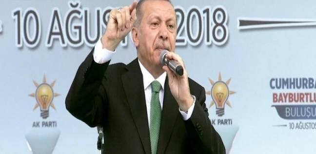 """""""مخاوف أكثر من هذا سوف تجيء"""".. حقائق عن أسوأ أزمة تعصف بتركيا"""