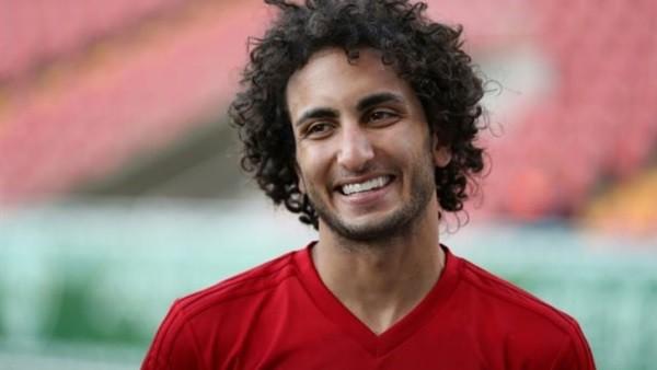 شقيق عمرو وردة يفجر مفاجأة عن عودته لمعسكر المنتخب