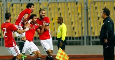 منتخب مصر يحتفظ بالمركز الـ57 فى تصنيف الفيفا