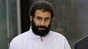 حكم نهائي بحبس علاء عبدالفتاح 5 سنوات في «أحداث مجلس الشورى»