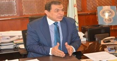 وزير القوى العاملة يفتتح اليوم ملتقى السلامة ويوزع 1574 شهادة أمان بالبحيرة