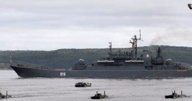 اقتصادية قناة السويس: موانئ بورسعيد والسخنة تسجل اليوم 35 سفينة